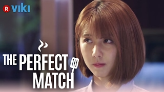 The Perfect Match - EP 14 | Stay With Me Chris Wu [Eng Sub]