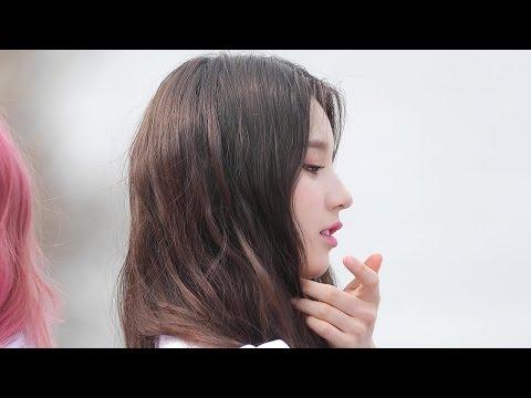 이달의 소녀 1/3 (LOOΠΔ 1/3) 첫 팬미팅 희진 직캠 / 4K Fancam by -wA-