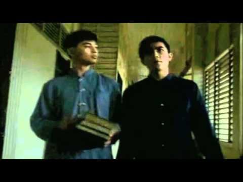 Chinese Kamasutra clip 1