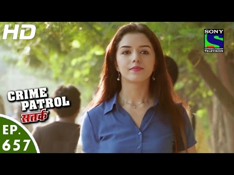 Crime Patrol - क्राइम पेट्रोल सतर्क - Sanak-2 - Episode 657 - 14th May, 2016