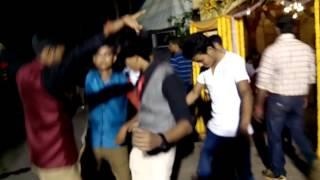 Kolkata wedding dance....