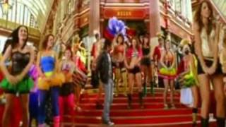 Twist Song - LOVE AAJ KAL (REMIX) by Vally
