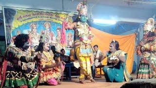 Yelagiri hills thrukotthu 9786522241பீமன் அர்சுணன் சண்டை நாடகம்      . ஜகா நாடக ஆசிரியர்