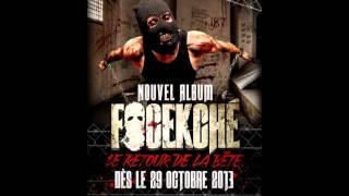 Facekché - Kache Ta Face (Le Retour de la Bète) 29 Oct 2013