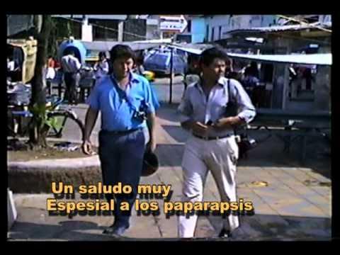 Usulutan El Salvador Año 1 991