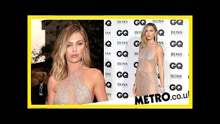 Abbey Clancy is