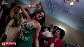 CHETI CHETI LUT LO MAZAY - PAKISTANI MUJRA WEDDING PARTY 2016