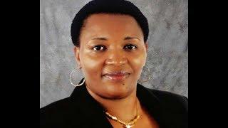LIVE: Ibada ya Kuaga Mwili wa Mke wa Mwakyembe, KKKT Kunduchi-Dar