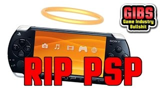 The End of PSP