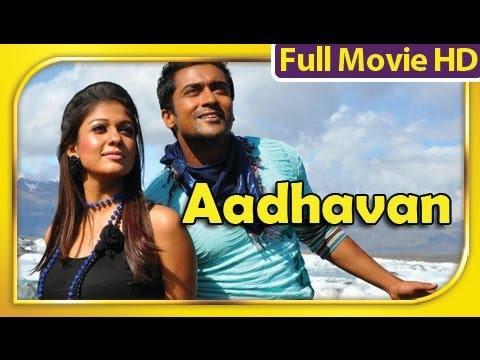 Xxx Mp4 Aadhavan Full Movie Official Suriya With Nayantara HD 3gp Sex