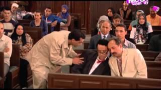 Hameha w harmeha - مسلسل حاميها وحراميها - الحلقة التاسعة