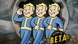 FALLOUT 76 BETA RELEASE DATE CONFIRMED!! NEWS, Rumors, Exlusive to XBOX?!?!?