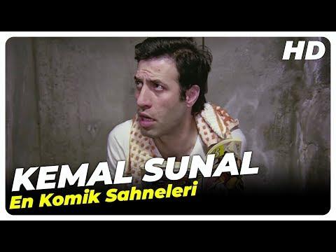KEMAL SUNAL En Komik Sahneler Part 2