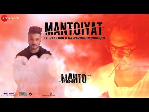 Xxx Mp4 MANTOIYAT Ft Raftaar And Nawazuddin Siddiqui Manto 3gp Sex