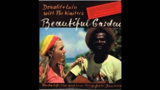 Donald & Lulu with The Wailers – My Beautiful Garden LP (1983)