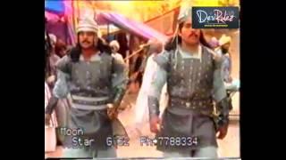 thief of baghdad 11 clip2