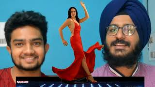 Temper Full HD Video Song - Temper Video Song Reaction - Jr.Ntr, Kajal Agarwal
