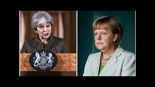 Merkel slammed for Syria inaction: 'If people are slaughtered you HAVE to intervene!