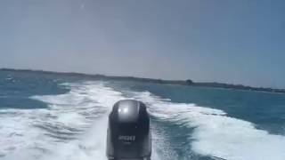 First Seadoo Islandia Bomabardier With Outboarder   Www.nature-minds.com