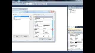 How to Connect Microsoft Access to VB Net Tutorial by Arnie Jane Ariza