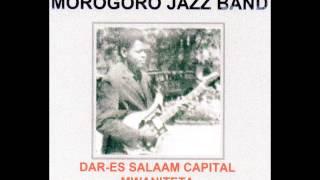 Mbaraka Mwinshehe Morogoro Jazz Band - Sitaki Tena
