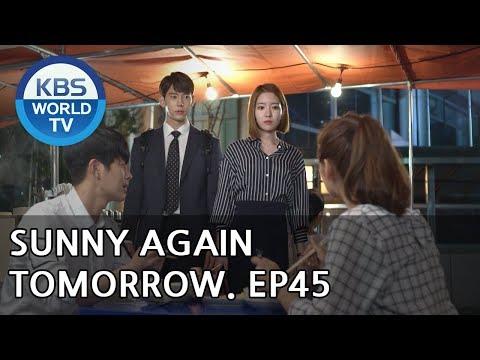 Xxx Mp4 Sunny Again Tomorrow 내일도 맑음 Ep 45 SUB ENG CHN IND 2018 07 16 3gp Sex