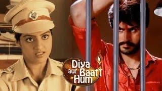 Sandhya FIGHTS Government CRIMINALS in Diya Aur Baati Hum 30th April 2014 FULL EPISODE HD