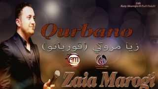 Zaia Marogi  Qurbano زيا مروكي قوربانو 2013