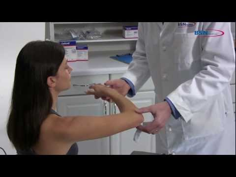 Synthetic casting long arm application EN by BSN medical.mov