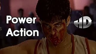 Power Action - The Best Action Series