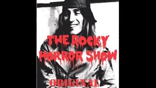 Richard O'Brien's Rocky Horror Show // 1973 demo tape (FULL)