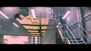 KICKASS: BigDaddy: Warehouse Shootout Scene