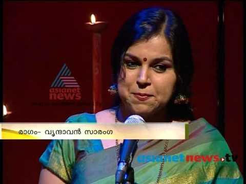 Priya R Pai  in Alaap 28th July  ആലാപ്