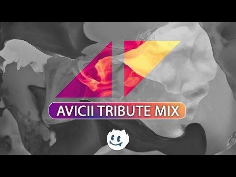 RIP Avicii ‒ Tribute Mix 💔
