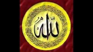 LA ILAHA ILLALLAH MUHAMMADUR RASOOL ALLAH ( SALLALLAHU ALAIHI WASALLAM )
