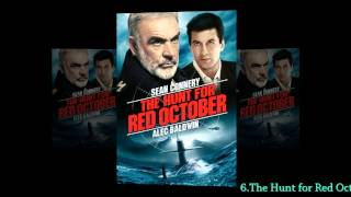 Top 10 Sea Adventure Movies of All Time