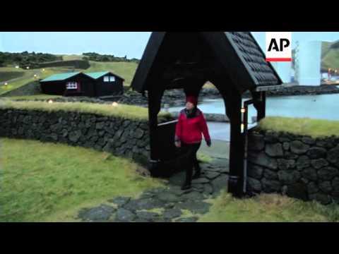 Exploring Iceland's Viking heritage