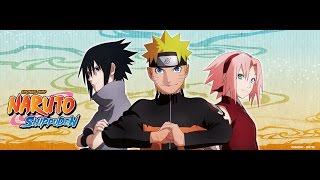 Naruto Full Fight Khakasi vs Madara | 205-207