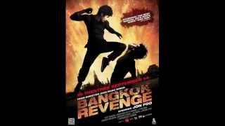 Bangkok Revenge (usa) OST- No Feeling -