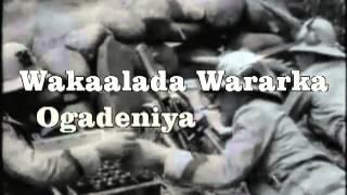 Dagaalkii lagu Jabiyey Ethiopia