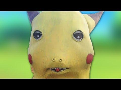 Xxx Mp4 Bad Pokemon Knockoffs 3gp Sex