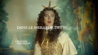 Versailles Saison 2 - Tout va bien se passer... Teaser CANAL+ [HD]