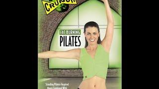 Ellen Barrett - Crunch Fat Burning Pilates