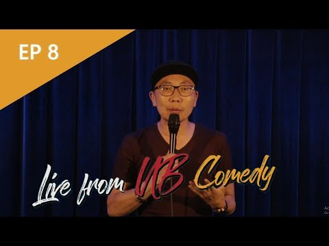 Xxx Mp4 Ganga Episode 8 Live From UB Comedy S1 3gp Sex