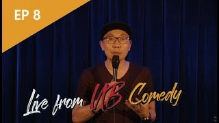 Ganga   Episode 8   Live from UB Comedy   S1