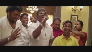 Vaa Machan Vaa | Pazhaya Vannarapettai | Latest Tamil Song