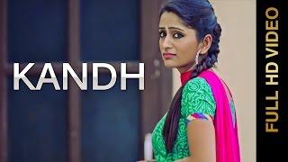 New Punjabi Songs 2016 || KANDH || ARMAN BHANGU || Punjabi Songs 2016