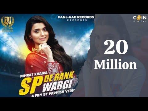 Xxx Mp4 SP De Rank Wargi ● Nimrat Khaira ● Desi Crew ● Parmish Verma ● New Punjabi Songs 2016 ● Panj Aab 3gp Sex