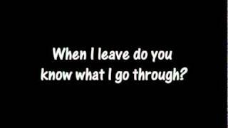 Taj Jackson - Think Of You (with lyrics).flv