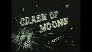 Rocky Jones, Space Rangers 1954   S01E21  Crash of the Moons Chap 1